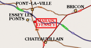 carte essey
